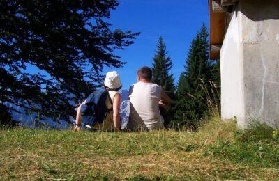 Slovinsko Julské Alpy Ubytování